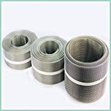 1mm Hole - 10 Metre x 150mm Roll The Mesh Company