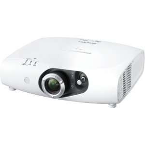 Panasonic PT-RW330U 1-Chip Solid Shine Series DLP Projector by Panasonic
