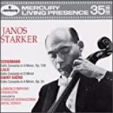 Cello Concerto In A Minor Op 129;Cello Concerto In D Minor;Cello Concerto In A Minor Op 33