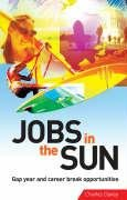 Jobs in the Sun: Gap Year and Career Break Opportunities