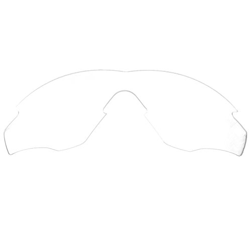 crystal clear shooting lenses Replacement Lenses For Oakley M2 - Oakley Lenses Shooting