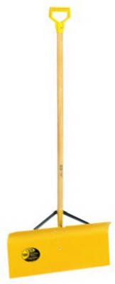Yeoman & 04401 24-Inch Spring Steel Snow Pusher - Quantity 6 by Yeoman &
