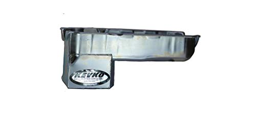 S-10 V8 Conversion Oil Pan - S10 V8 Conversions