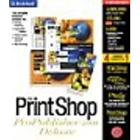 Amazon best sellers best home publishing greeting cards best sellers in home publishing greeting cards 1 print shop 10 deluxe dvd m4hsunfo