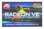 Ati Technologies Inc  100 430119 Radeon Ve Dual Display  Vga   Dvi  32Mb Agp Graphics Card