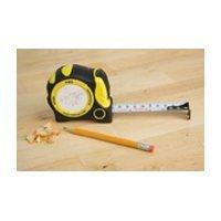 (FastCap ProCarpenter Standard/Metric Self-Lock Tape Measure)