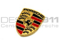 Key Head Crest Porsche 986 Boxster / 996 / Cayenne / Carrera GT