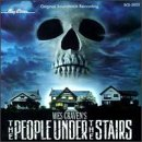 The People Under the Stairs: Original Soundtracks Recording (1992 Film)