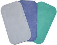 Non-Skid Kneeling Pad, light gray from Balanced Body