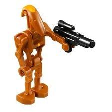 Lego Star Wars Battle Droid Commander Minfigure (2013)