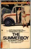 The Summerboy, Robert Lipsyte, 0553241303