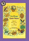 One-Minute Easter Stories, Shari Lewis, 0440407648