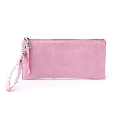 Hobo Womens Leather Vintage Vida Clutch Wallet (Lilac) by HOBO (Image #2)