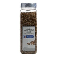 McCormick Coriander Seed - 11 oz. container, 6 per case by McCormick