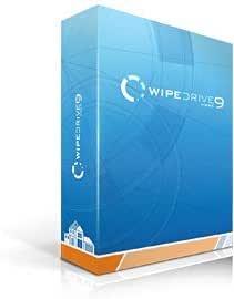 WipeDrive 9 Home (Single Wipe)