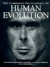 img - for The Cambridge Encyclopedia of Human Evolution book / textbook / text book