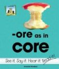 Ore As In Core