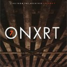 ONXRT: Live from the Archives, Vol. 7