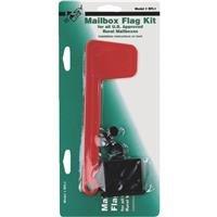 Rfl Plug (Solar Group: Replacement Flag Kit Rfl-1 -2Pk)