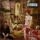 Gallery of Suicide - Cannibal Corpse