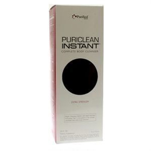 Puriclean Instant Complete Body Cleanser Fruit Flavor -- 32 fl oz