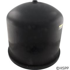 Pentair 59021800 Lid Assembly Tank Replacement Quantum RPM Black Polypropylene Pool and Spa Cartridge Filter ()