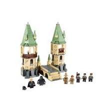 LEGO Harry Potter Hogwarts 4867 (Discontinued by manufacturer)