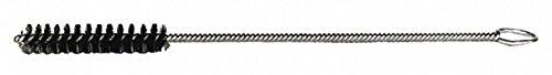 3/16'' Power Spiral Brush, Single Shank, 1-1/2'' Brush, 7'' Overall Length, 10 PK