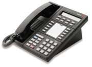 Avaya 8411D Phone Black