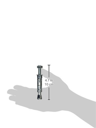 Rawlplug 44715 16 x 210 mm M16 M1675P Projecting Bolt 10 pieces