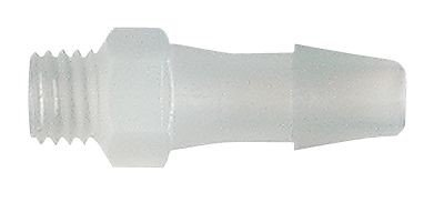 27//32 3//32 Cole-Parmer Barbed fittings UNF male pipe adapter 1//4-28 UNF x 5//32 ID Kynar