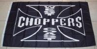 (NEOPlex West Coast Choppers Traditional Flag)