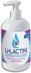 U-Lactin Dry Skin Lotion - 16 oz.