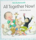 All Together Now, Nick Butterworth, 0316119326