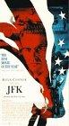 Jfk [VHS]