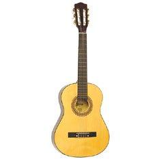 Lauren LA34N 34-Inch Student Guitar