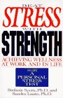 Beat Stress with Strength, Sandra Lanto and Stefanie Spera, 188003042X
