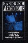 Handbuch Alkoholismus