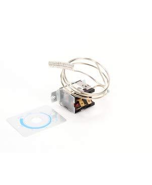 Perlick C12827W Temperature Control