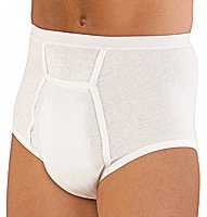 Hartmann - 30211 - Sir Dignity Brief with Built In Protec...