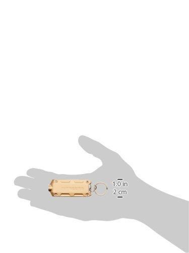 Nitecore TIP TIP TIP 2017 silber - Schlüsselbundleuchte, 360 Lumen, über USB ladbar B01M0SF049 | Sehr gute Qualität  436a6f