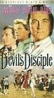 Devil's Disciple [VHS]