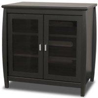 TechCraft SWD30B 30-Inch Wide Flat Panel TV Hi-Boy - Black