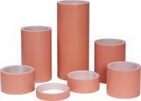 Pink 1 X 5 Yd 17 (11) Hospital Tape, Each Roll by Perma -