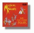 Download Musical Knights Play Foot Stomping Polkas ebook