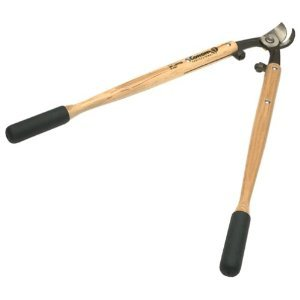 Corona WL 6361 Forged Bypass Lopper, Hickory Handles, 1-1/2″ Cut, 26-Inch, Appliances for Home