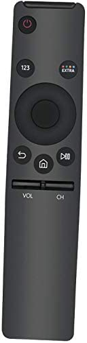 ALLIMITY BN59-01242A Control Remoto reemplazado por Samsung 4K UHD TV UE55KU6670U UE55KU6670U UE65KS7005 UE65KS7500 UE65KS7505 UE65KS8000 UE65KS8005 UE65KS9000 UE65KS9500 UE75KS8000 UE55KU6450: Amazon.es: Electrónica