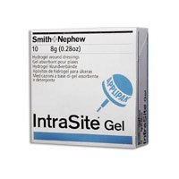 Smith and Nephew Intrasite HydroGel Applipak Dressing - 8 g by Smith+Nephew ()