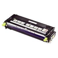 Genuine NEW Dell 3130cn Color Laser Printer G481F Standard Capacity Yellow Toner Cartridge