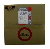 『バカ落ちエンジンクリーナー 18L』カークリーニング用品専門のアクスaxeエンジンルーム最強タイプ! B003NR8HOI